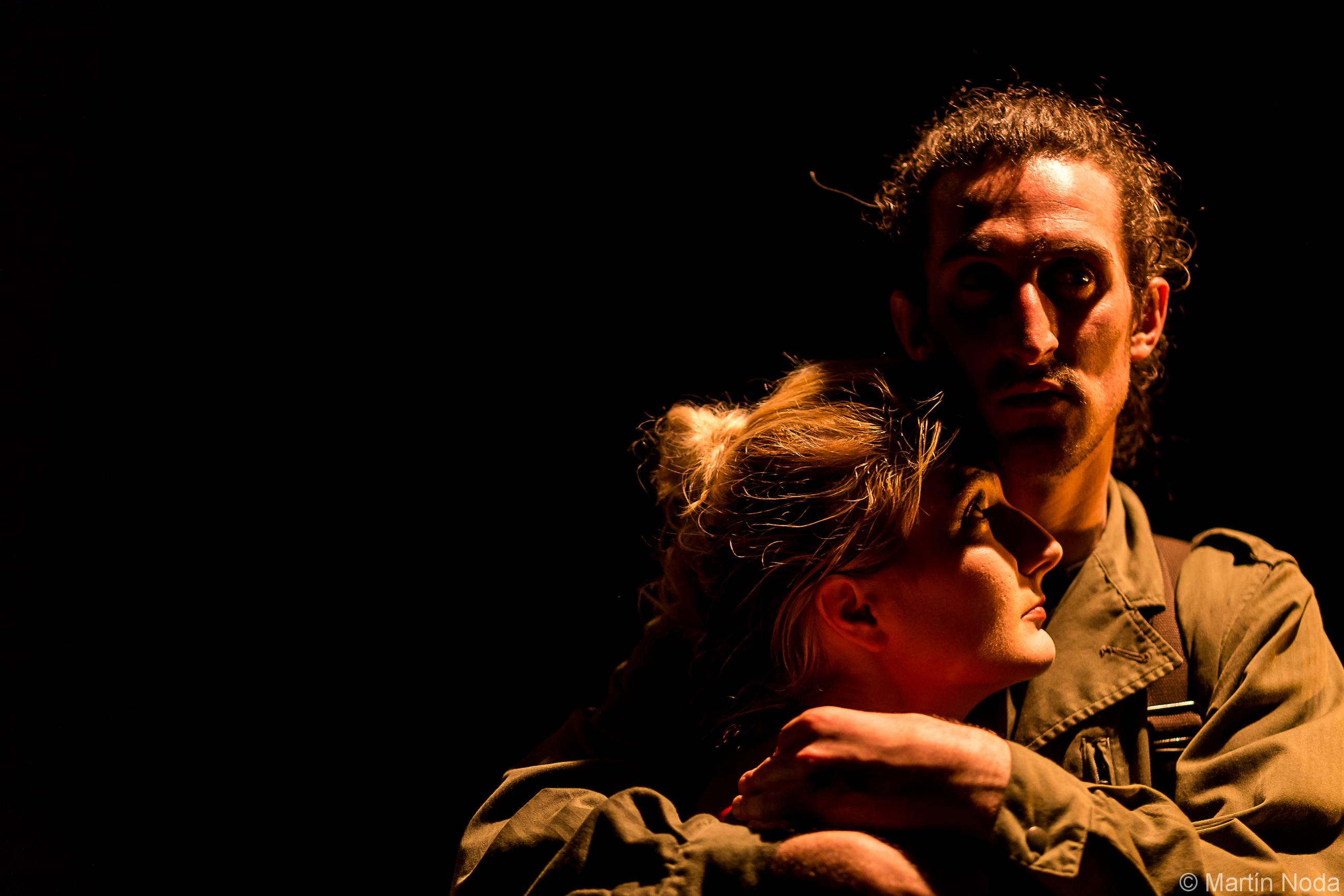 Création Lumière - Daniel Horn et Laurie-Anne Macé