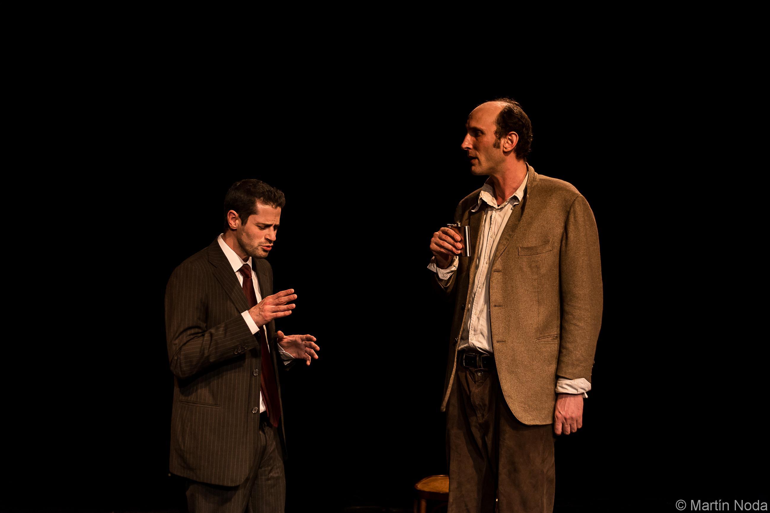 Gregory Charpenne et Vincent Morisse