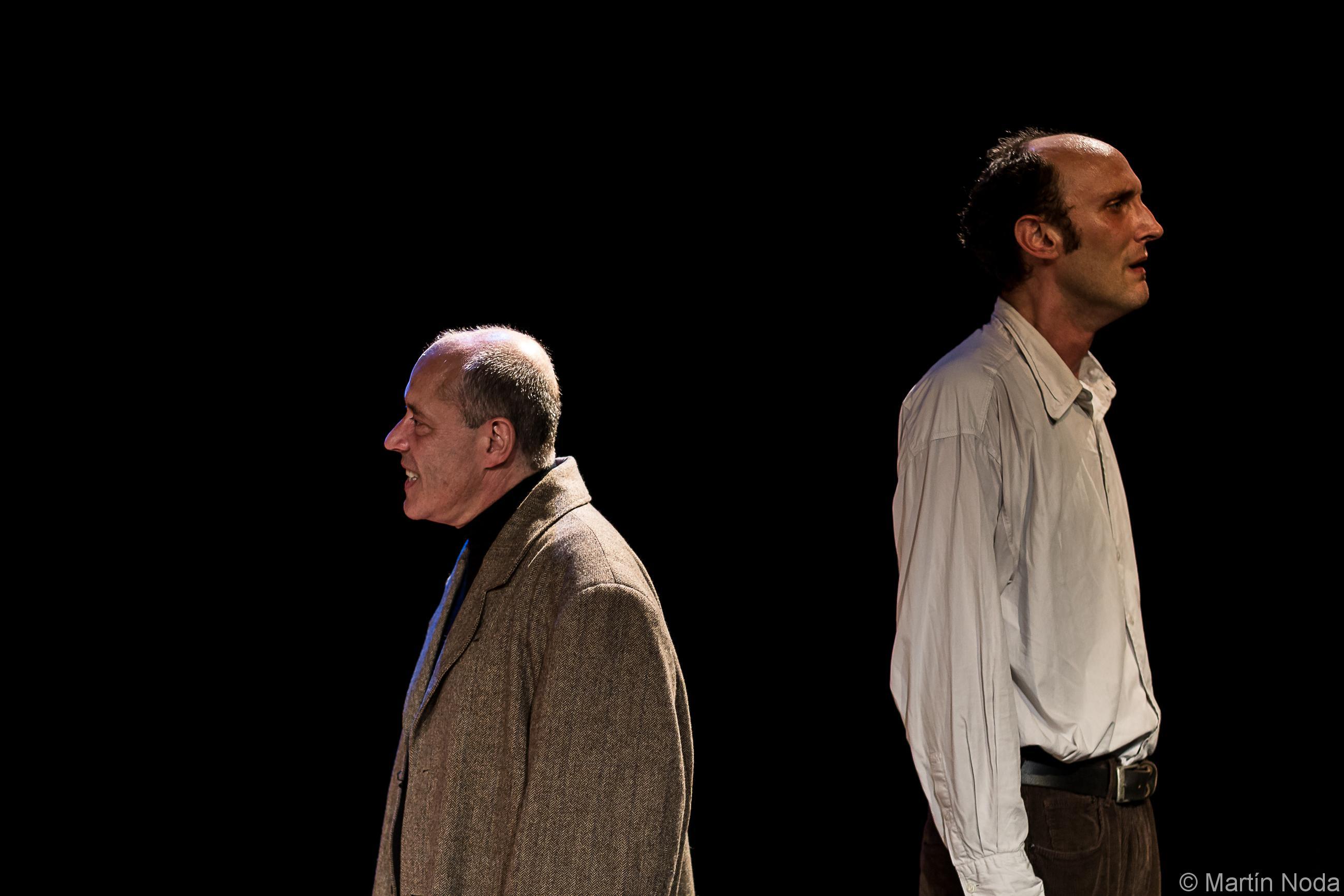 Vincent Morisse et Frederic Rumeau