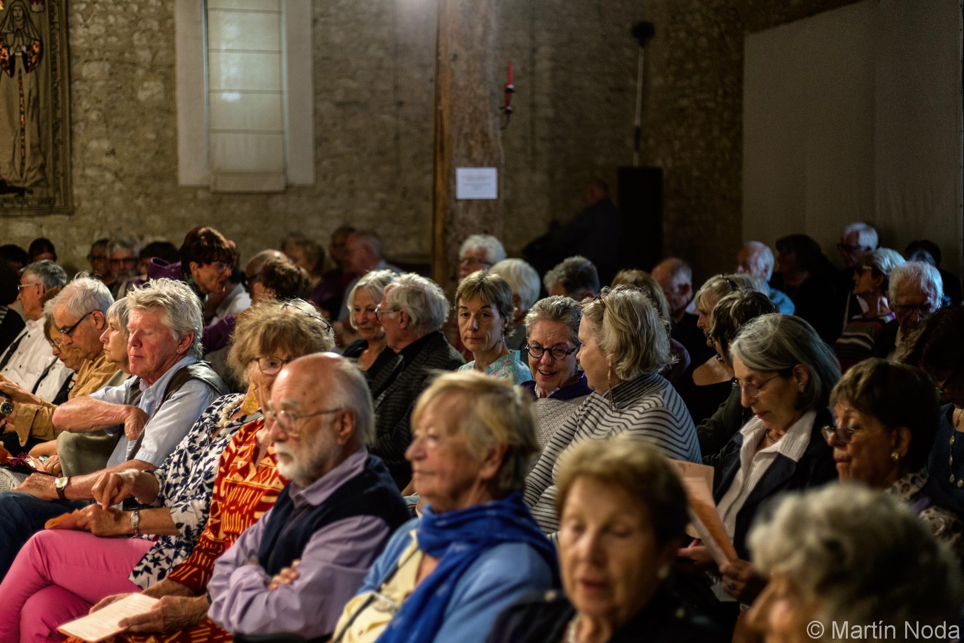 500ème soirée du Mesnil Saint Martin