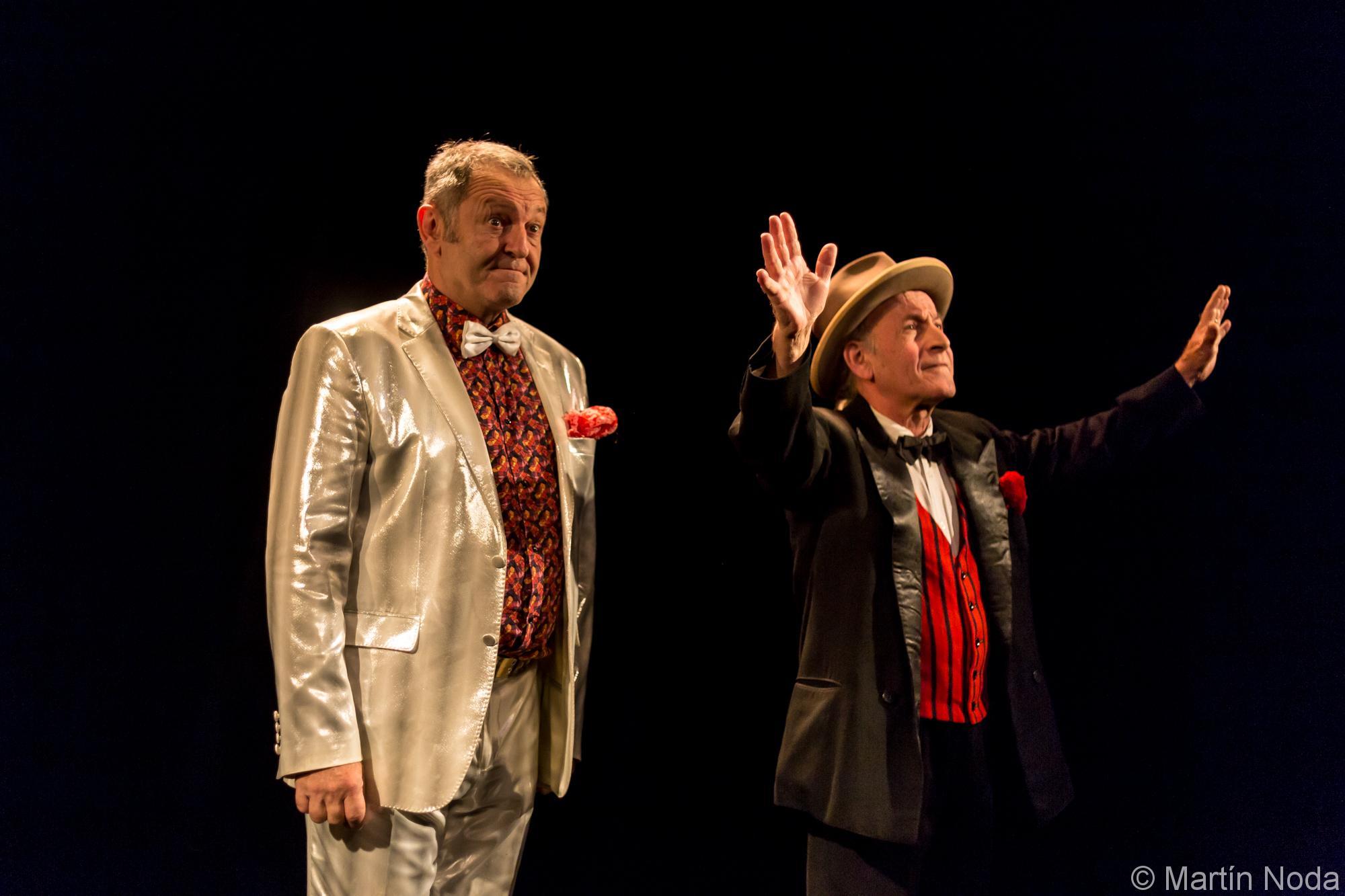 Nino Montalto et Pierre Soubestre