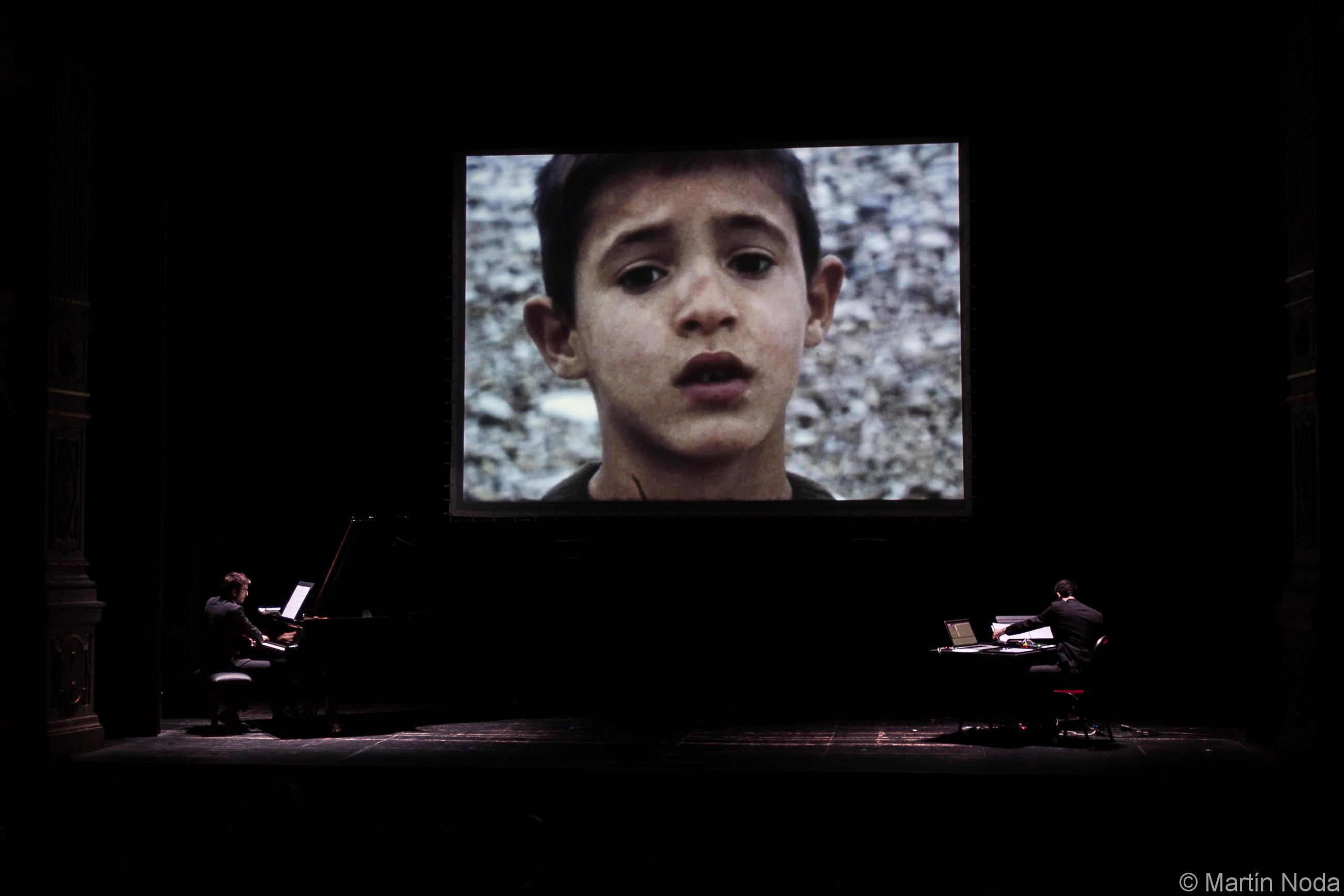 Azays - Romain Louveau et Othman Louati