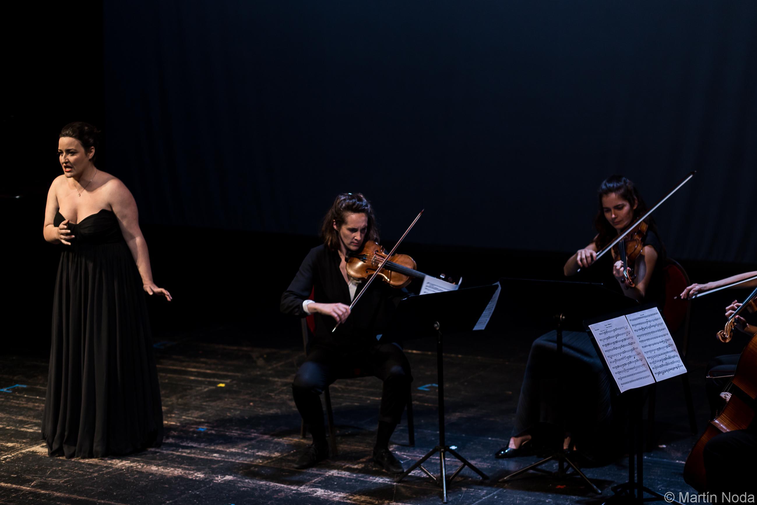 Marie Soubestre, Fiona Monbet et Hélène Maréchaux