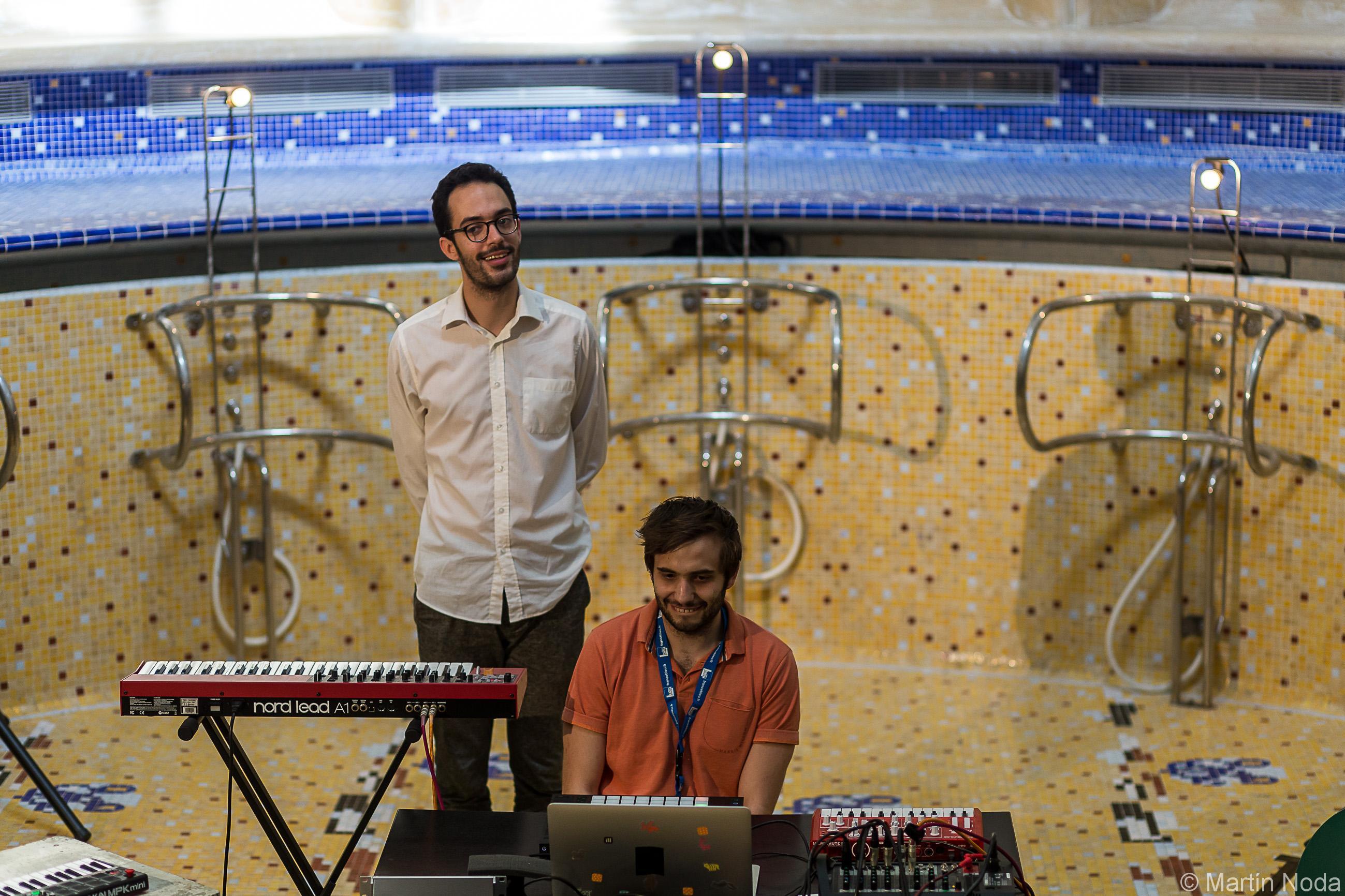 Goûter rythmé - Othman Louati