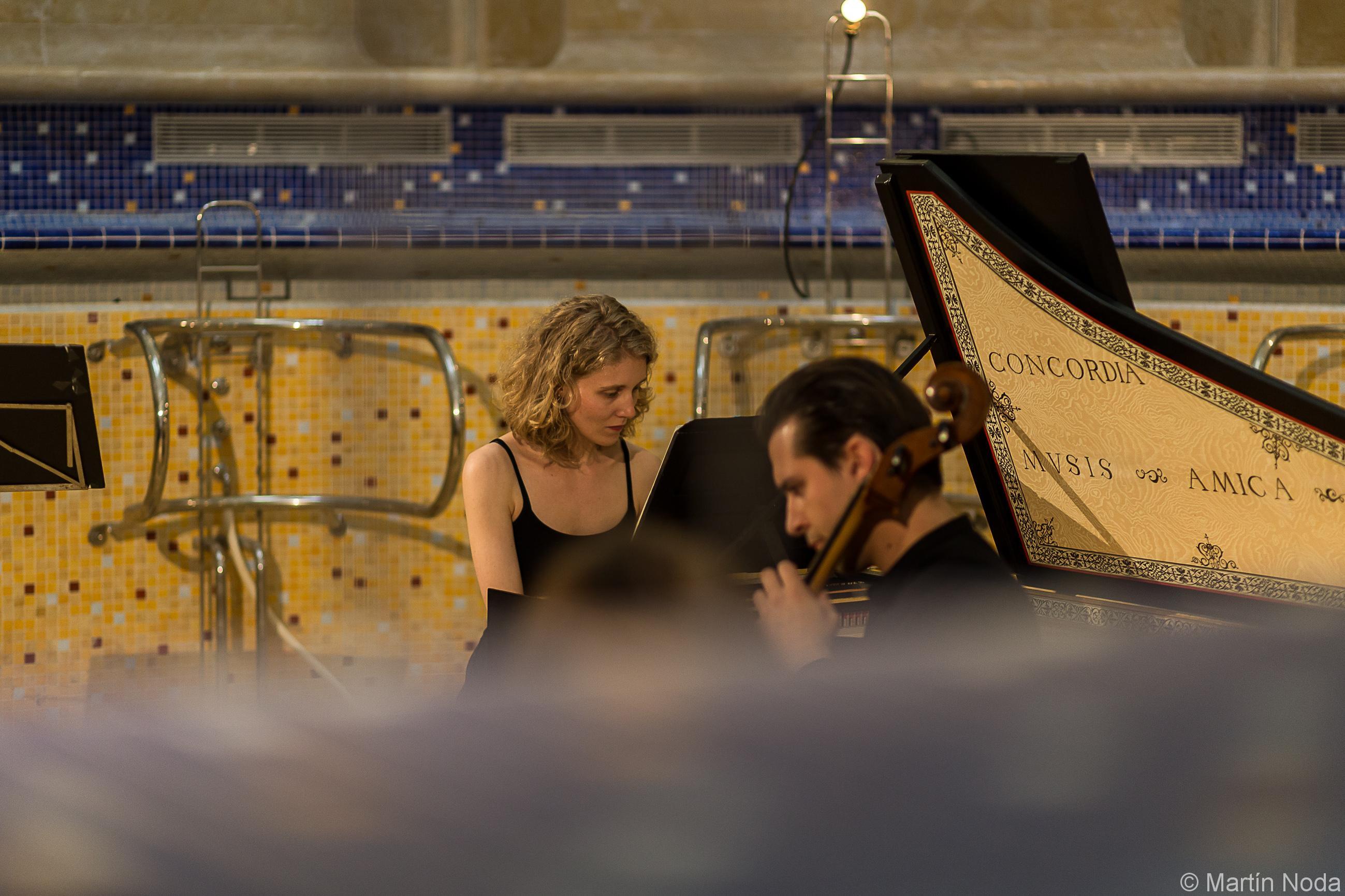 Apéro Baroque - Gauthier Broutin et Jeanne Jourquin