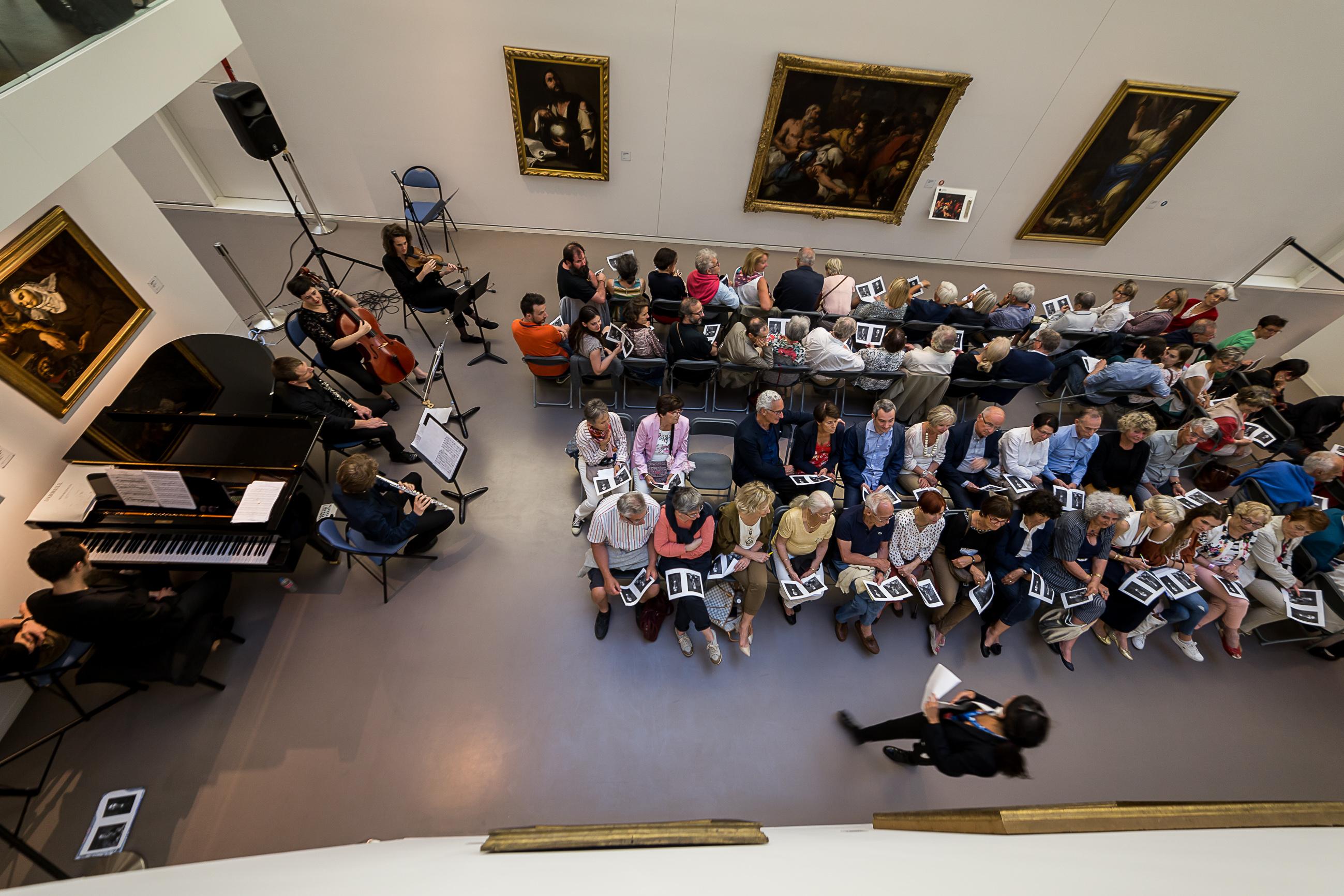 IX. Diderot au Musée des Beaux Arts de Chambéry