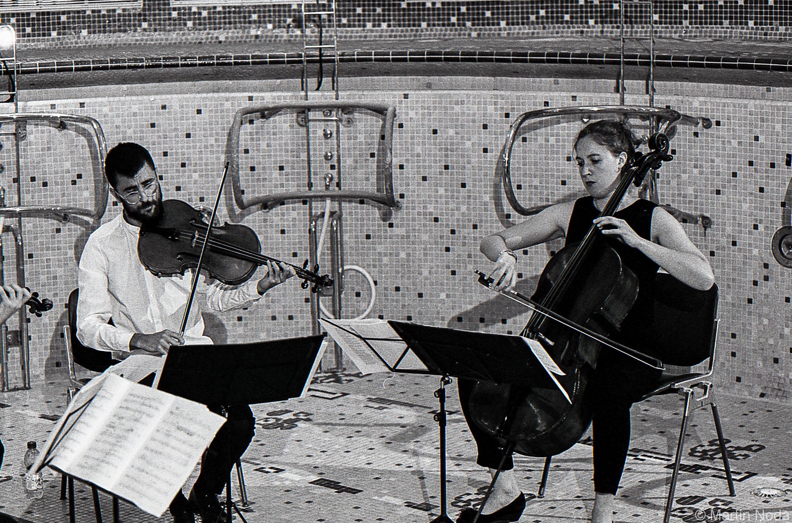 Quatuor Zerkalo