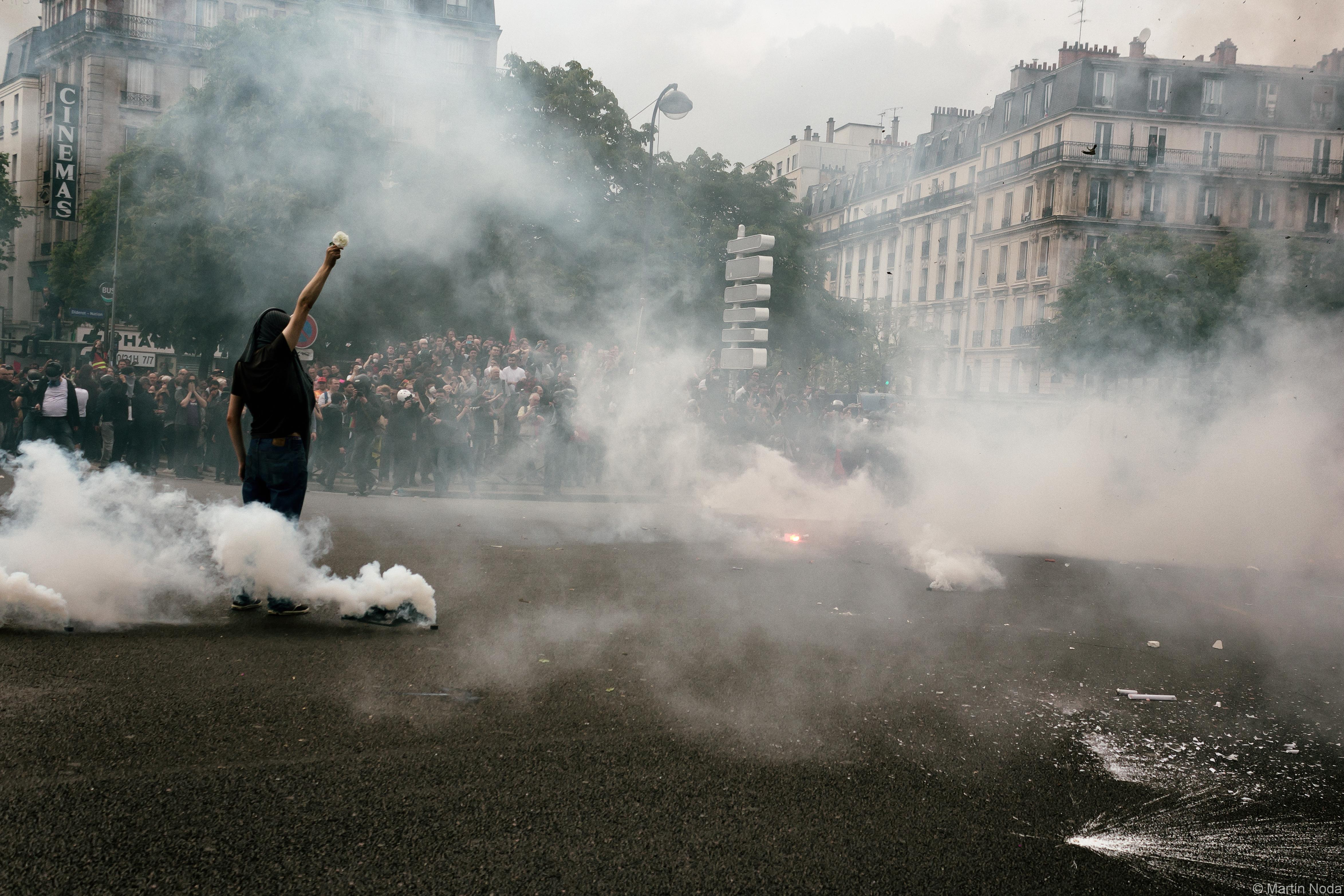 Paris - 26/05/2016