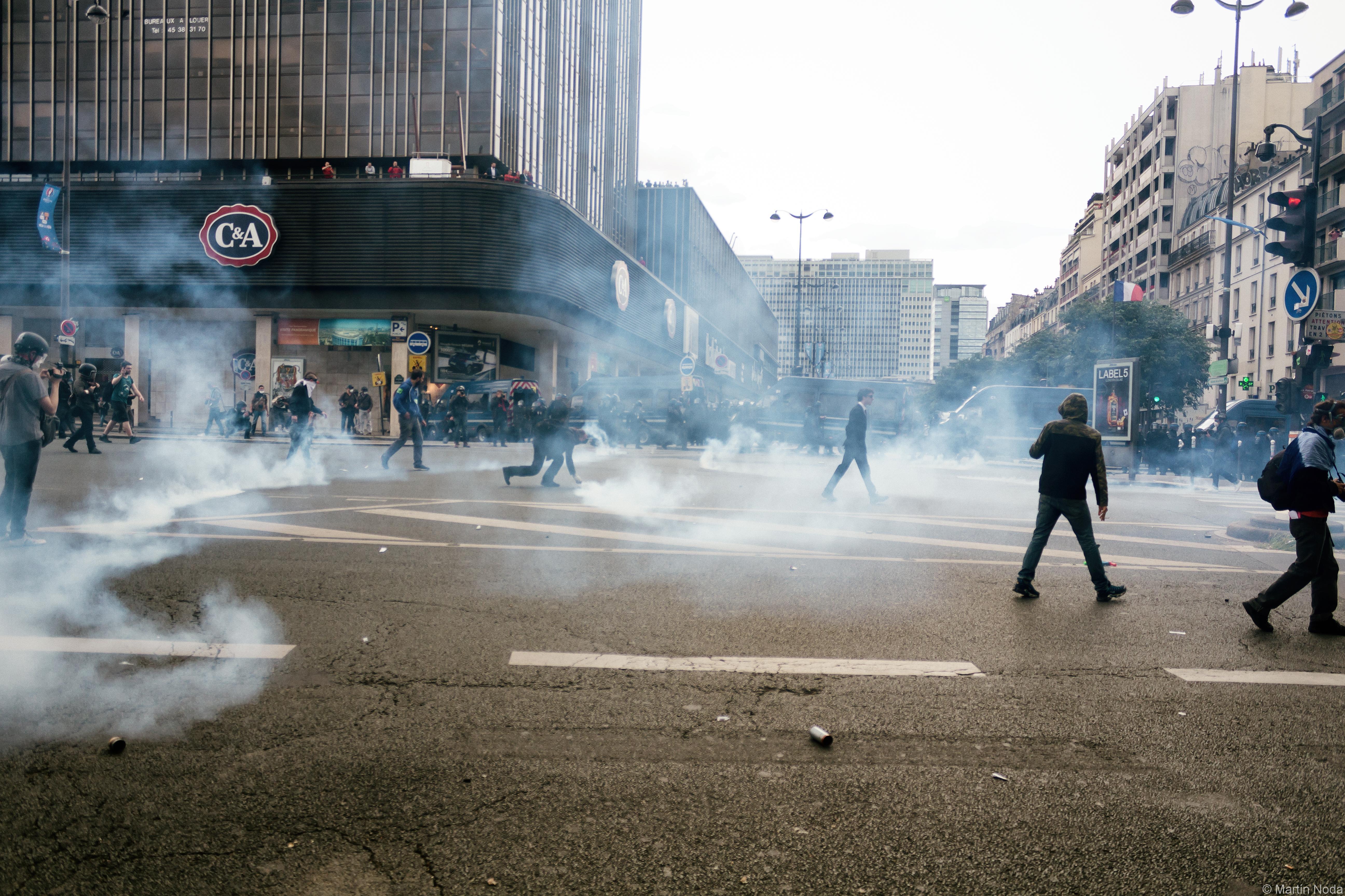 Paris - 14/06/2016