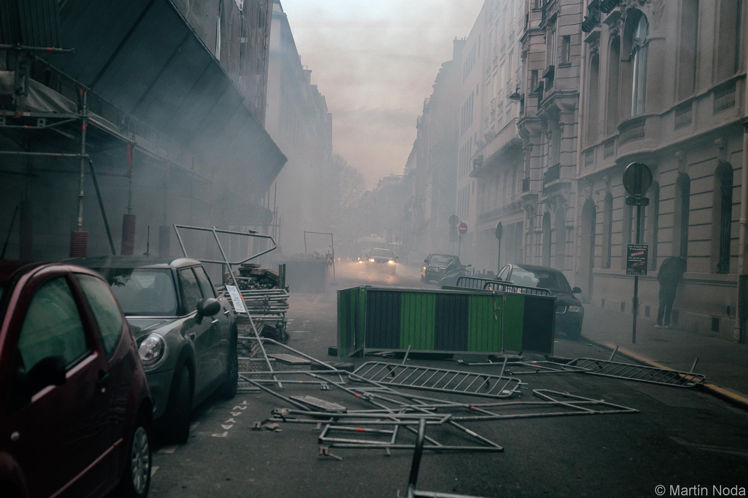Acte XIII - 09/02/2019 - Paris