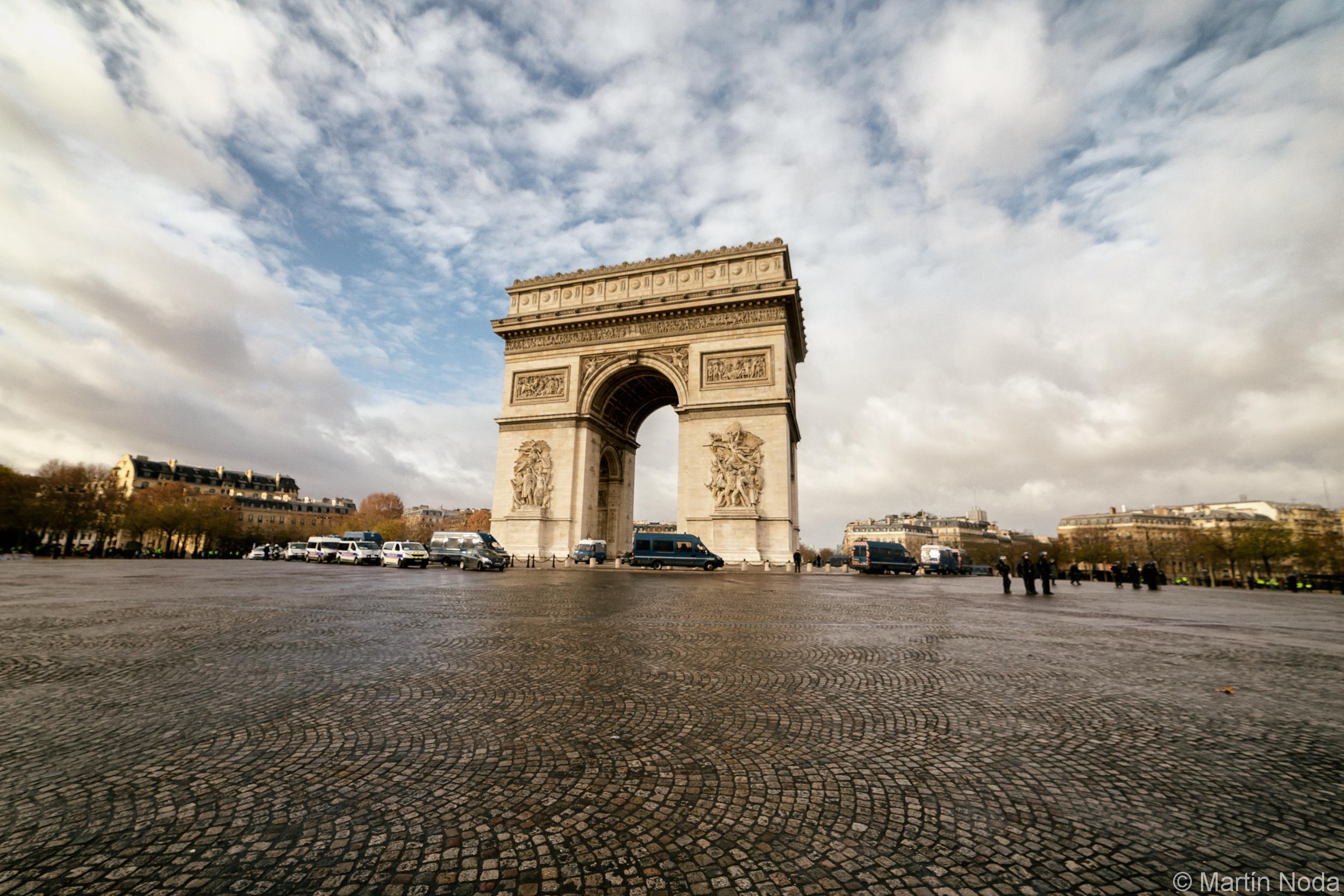 Acte IV - 08/12/2018 - Paris