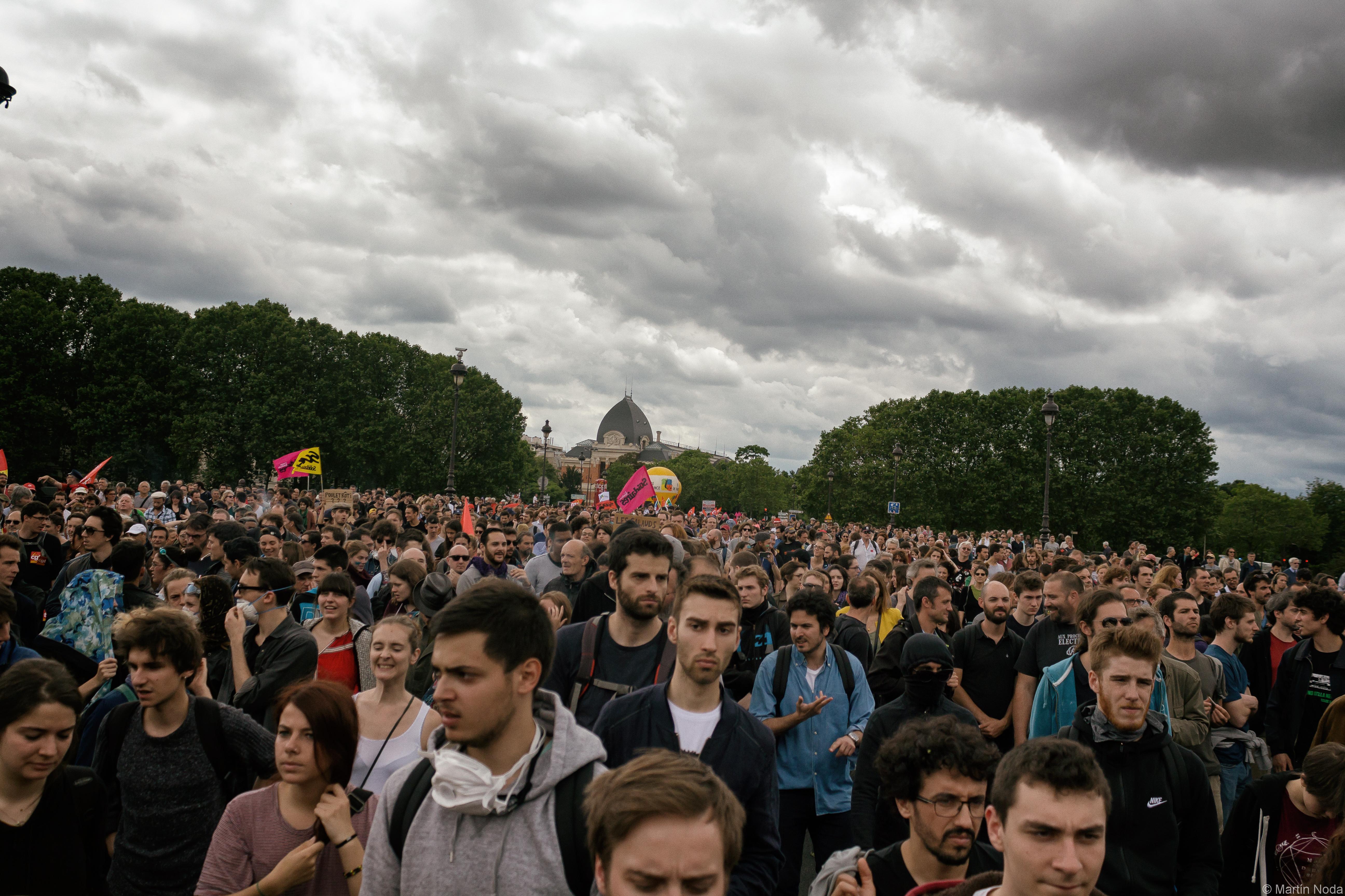 Paris - 05/07/2016