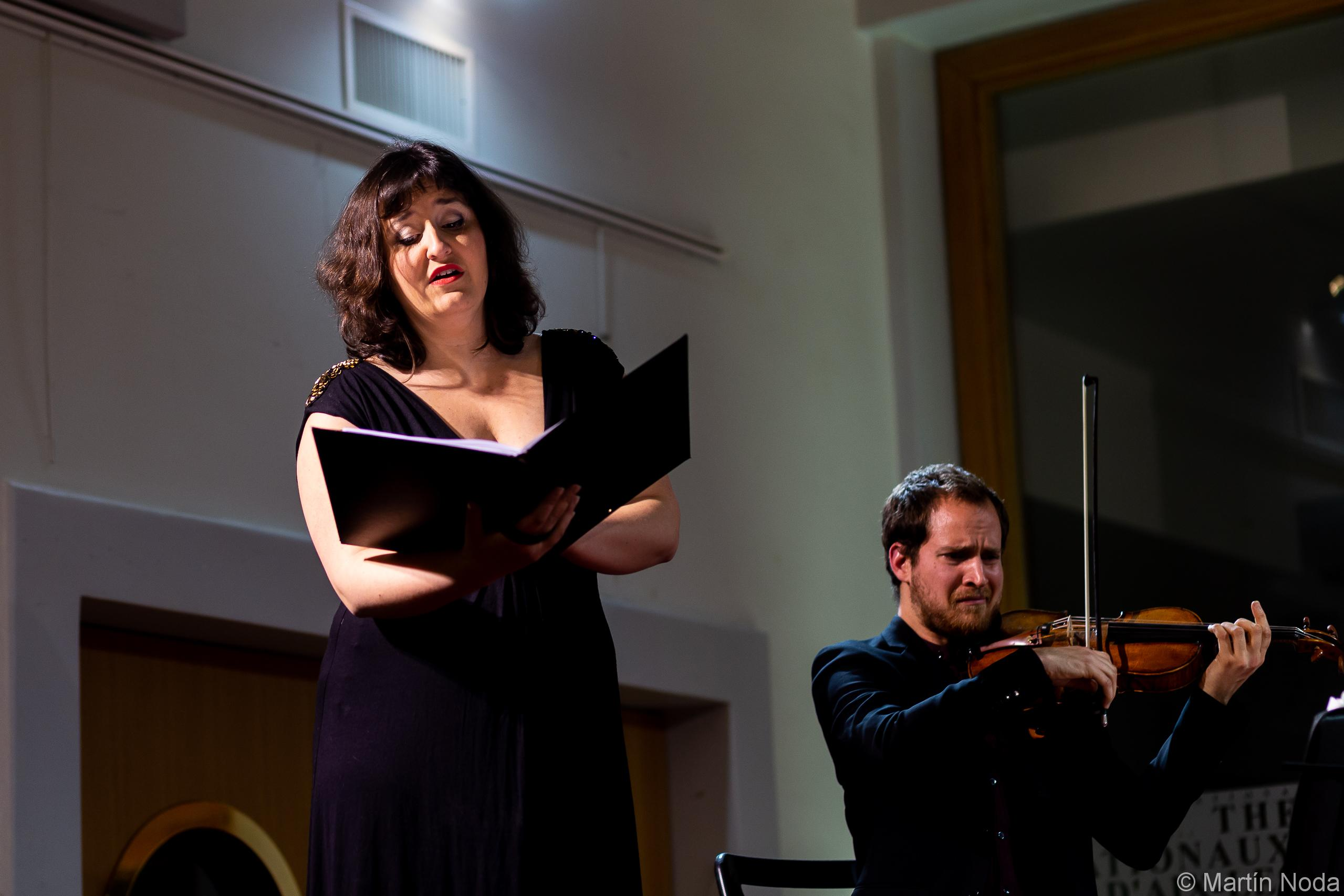 Quatuor Agate et Marie Soubestre